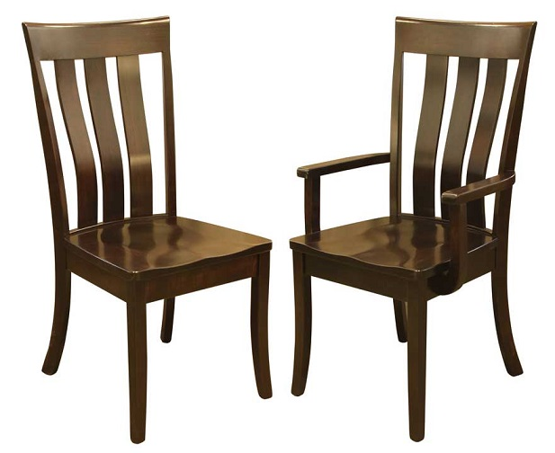 Outstanding Jakes Amish Furniture 52 Curlew Side Arm Chair Download Free Architecture Designs Scobabritishbridgeorg