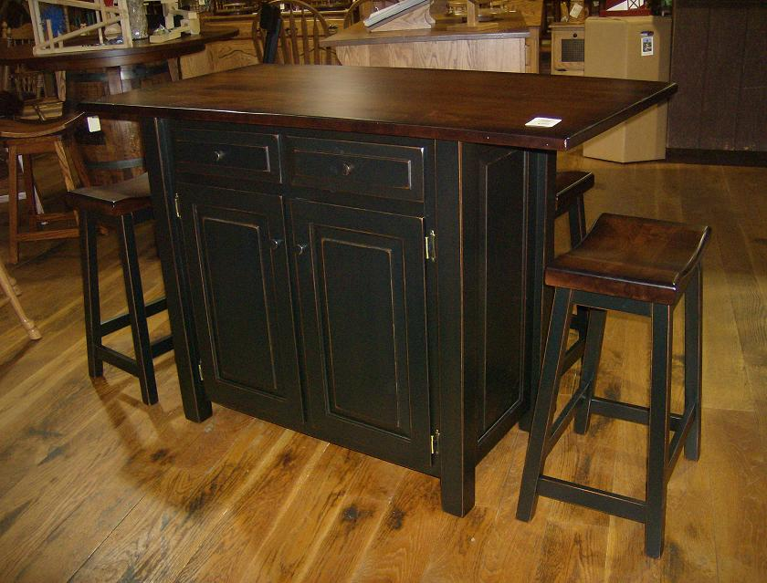 jake s amish furniture 727 kitchen island